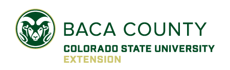 Baca County Extension